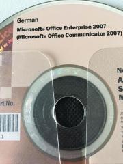 Microsoft Office Enterprise