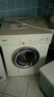 Miele W842 Waschmaschine