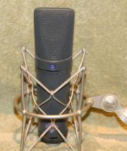Mikrofon Neumann U89i