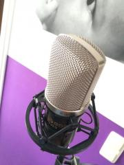 Mikrofon t.bone