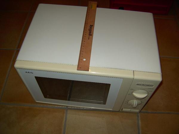 mikrowelle micromat aeg in berlin k chenherde grill mikrowelle kaufen und verkaufen ber. Black Bedroom Furniture Sets. Home Design Ideas