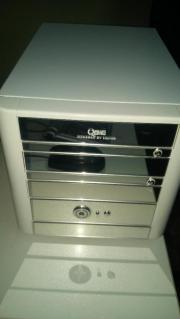 Mini PC Barebone