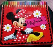 Minnie Mouse Buntstifte,