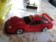 Modellauto Ferrari F