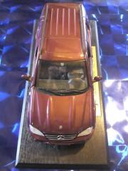 Modellauto Mercedes-Benz