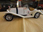 Modellautos Burago 1: