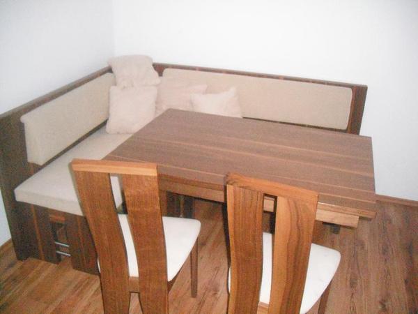 tisch 120 ausziehbar neu und gebraucht kaufen bei. Black Bedroom Furniture Sets. Home Design Ideas