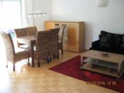 Möblierte, voll ausgestattete