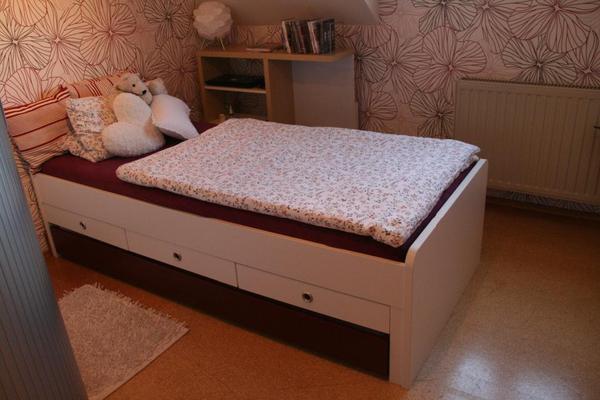 mondo kojenbett in geiselberg betten kaufen und verkaufen ber private kleinanzeigen. Black Bedroom Furniture Sets. Home Design Ideas