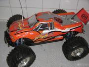 Monstertruck Allrad Verbrenner