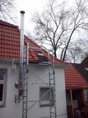 Edelstahlschornstein Im Haus : edelstahlschornstein handwerk hausbau kleinanzeigen ~ Lizthompson.info Haus und Dekorationen