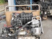 Motor für einen