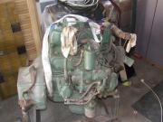 Motor Unimog 403