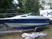 Motorboot Bayliner 2152