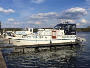 Motorboot Gruno 1150