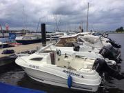 Motorboot QuickSilver QS