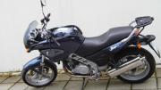 Motorrad BMW F650CS
