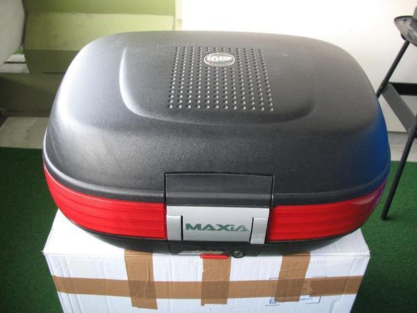 motorrad koffer topcase givi maxia e50 in m nchen. Black Bedroom Furniture Sets. Home Design Ideas