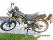 Motorrad Rex Cruiser