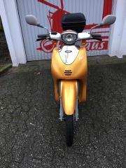 Motorroller MBK Flipper