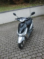 motorroller Peugeot V-