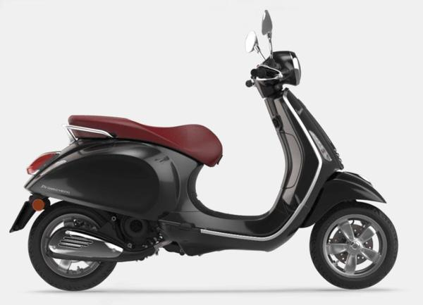 motorroller vespa primavera 50 2t neu 0km in tigheim. Black Bedroom Furniture Sets. Home Design Ideas
