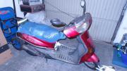 Motorroller Yamaha Zest