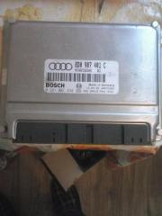 Motorsteuergerät Audi V6