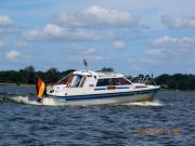 Motoryacht - Motorboot