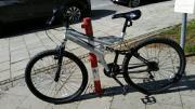 Mountain Bike Dunlop