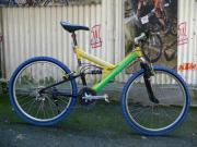 Mountain - Bike von