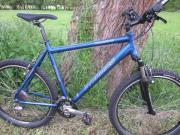 Mountainbike, Dynamics Vulcano,