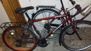 Mountainbike Fahrrad Rad