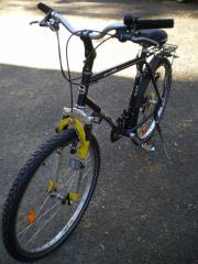 Mountainbike Heavy Tools