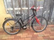 Mountainbike MTB Marke