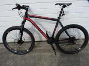 Mountainbike Serious 26er (