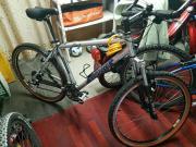 Mountainbike SILVRETTA