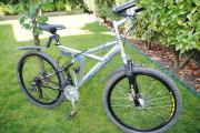 Mountenbike Fahrrad MTB