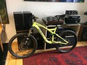 MTB Fully Specialized