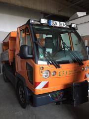 Multicar M 30