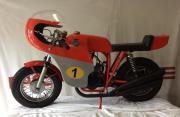 MV Agusta minibike