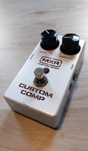MXR (Dunlop) Custom