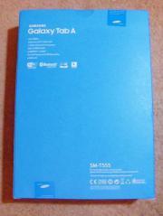 Nagelneues Samsung Galaxy