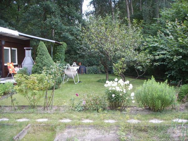 nahe storkow bungalow garten schrebergarten datsche. Black Bedroom Furniture Sets. Home Design Ideas