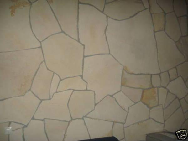 natursteine solnhofener polygonalplatten fliesen in. Black Bedroom Furniture Sets. Home Design Ideas