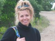 Naturverliebte Frau 48,