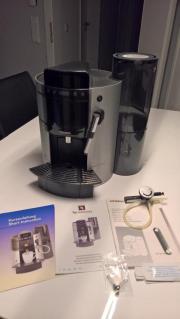 Nespresso Kaffeemaschine Siemens