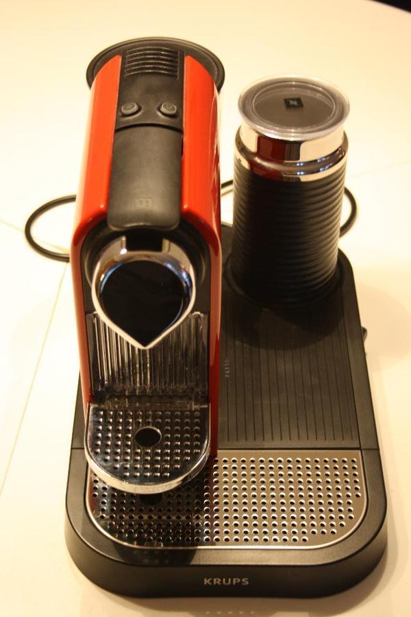 krups nespresso kaffee und espressomaschinen einebinsenweisheit. Black Bedroom Furniture Sets. Home Design Ideas