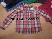 NEU Jungen Hemd