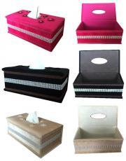 NEU```` Kosmetiktücherbox Taschentuchbox